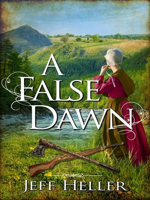 cover image of A False Dawn