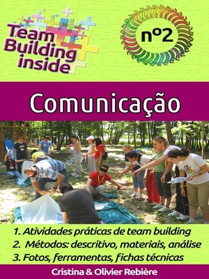 cover image of Team Building inside 2 - Comunicação