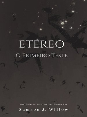 cover image of Etereo