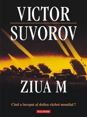 cover image of Ziua M