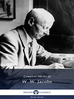 cover image of Delphi Complete Works of W. W. Jacobs