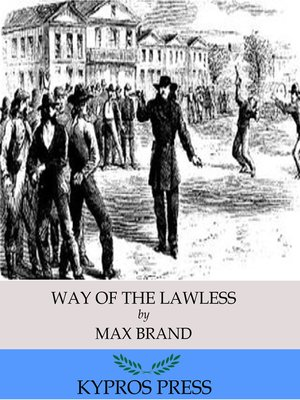 cover image of Way of the Lawless