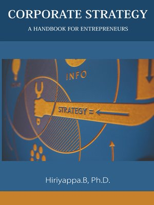 cover image of Corporate Strategy