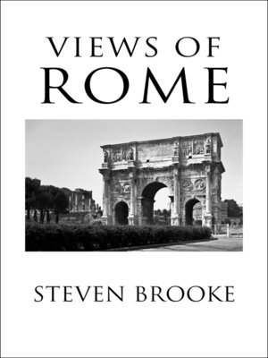 cover image of Views of Rome
