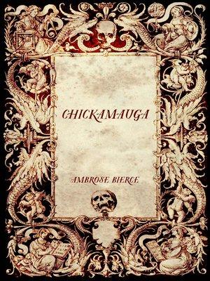 cover image of Chickamauga
