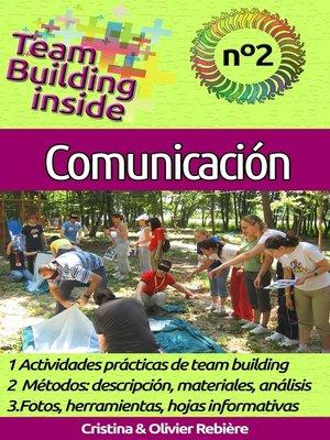 cover image of Team Building inside n°2--Comunicación