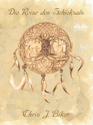 cover image of Die Reise Des Schicksals