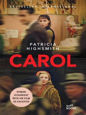 cover image of Carol