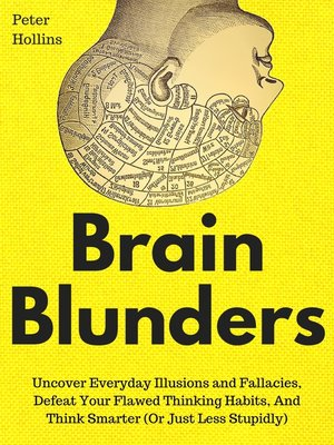 cover image of Brain Blunders