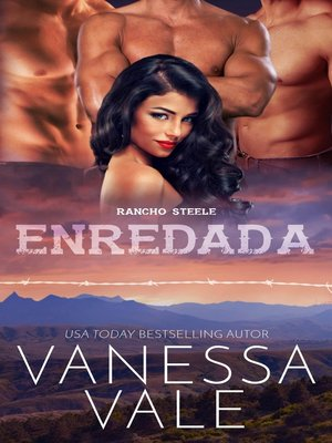cover image of Enredada