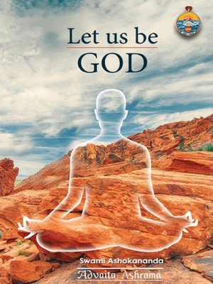 cover image of Let Us Be God