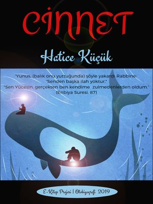 cover image of Cinnet