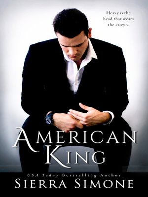 cover image of American King
