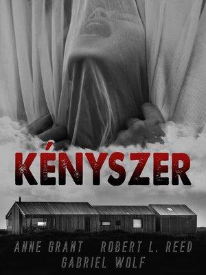 cover image of Kényszer
