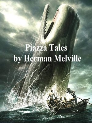 cover image of Piazza Tales