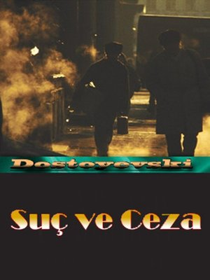 cover image of Suç ve Ceza