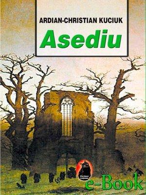 cover image of Asediu
