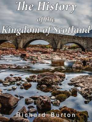 cover image of The History of the Kingdom of Scotland