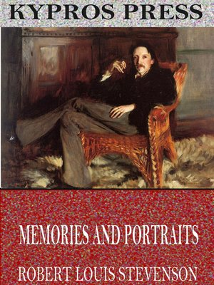 cover image of Memories and Portraits
