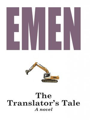 cover image of The Translator's Tale