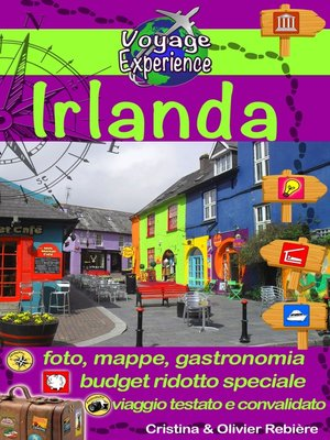 cover image of Irlanda