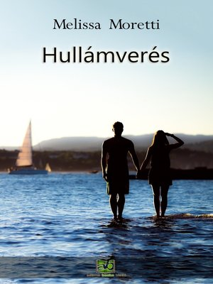 cover image of Hullámverés