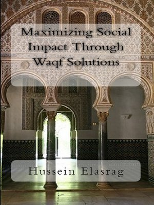 cover image of Maximizing Social Impact Through Waqf Solutions