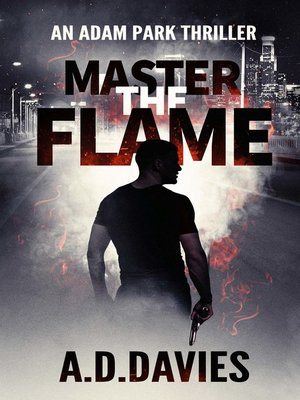 cover image of Master the Flame