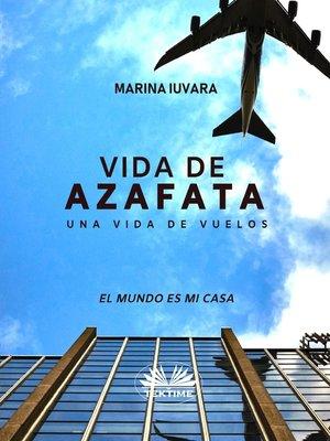 cover image of Vida De Azafata