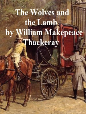 cover image of The Wolves and the Lamb