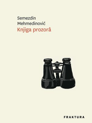 cover image of Knjiga prozora