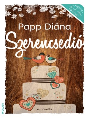 cover image of Szerencsedió