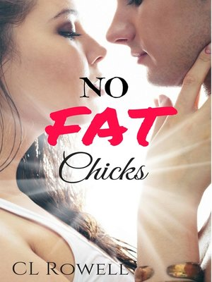 cover image of No Fat Chicks