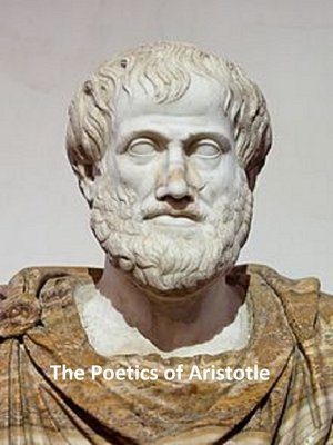 cover image of The Poetics of Aristotle