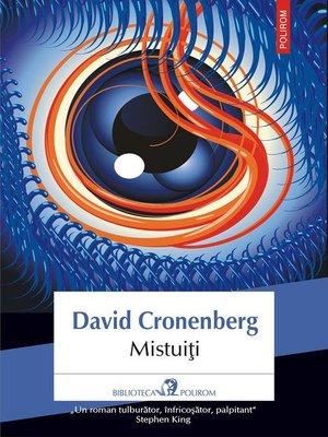 cover image of Mistuiţi