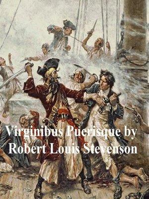 cover image of Virginibus Puerisque