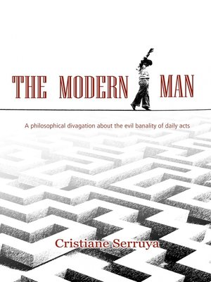 cover image of The Modern Man