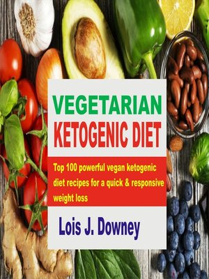 cover image of Vegetarian Ketogenic Diet