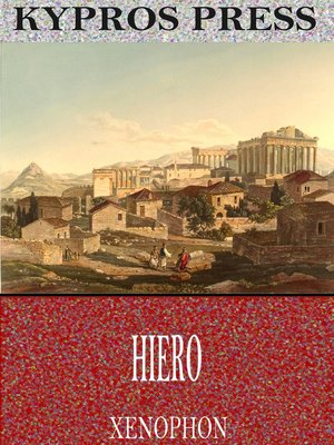 cover image of Hiero