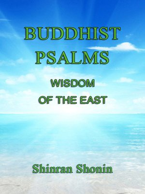 cover image of Buddhist Psalms