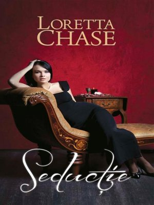 cover image of Seducție