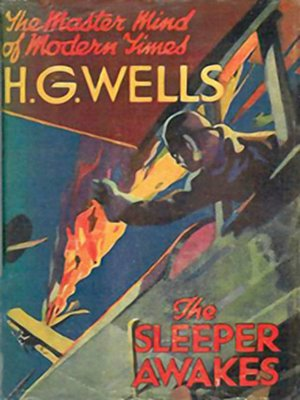 cover image of The Sleeper Awakes