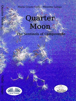 cover image of Quarter Moon