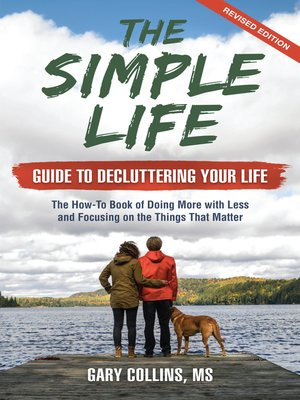 cover image of The Simple Life Guide to Decluttering Your Life
