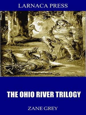 cover image of The Ohio River Trilogy