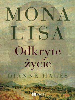 cover image of Mona Lisa