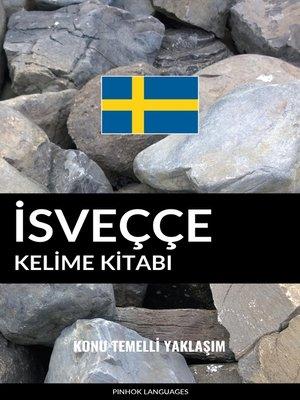 cover image of İsveççe Kelime Kitabı