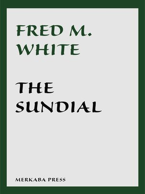 cover image of The Sundial