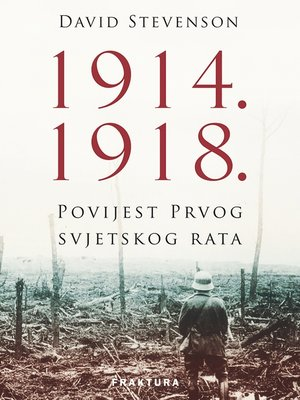 cover image of 1914.–1918.