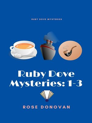 cover image of Ruby Dove Box Set